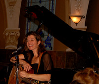 Amy Grant at Majesty's sponsored by KLTY