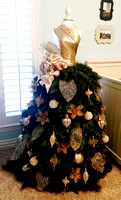 Women of Flower Mound Christmas Home Tour